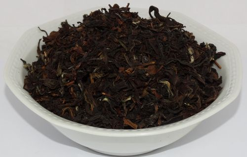 Oolong Butterfly of Taiwan Grüner Tee