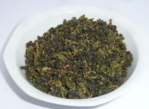 Oolong Tung Ting Grüner Tee aus Vietnam