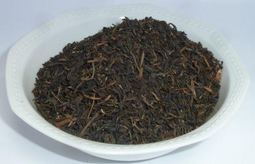 Assam TGFOP1 Schwarzer Tee entkoffeiniert