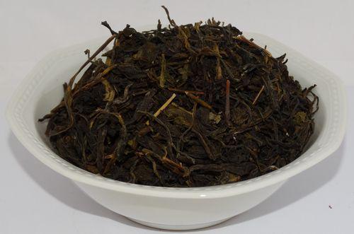 Zomba aus Malawi Afrika Grüner Tee