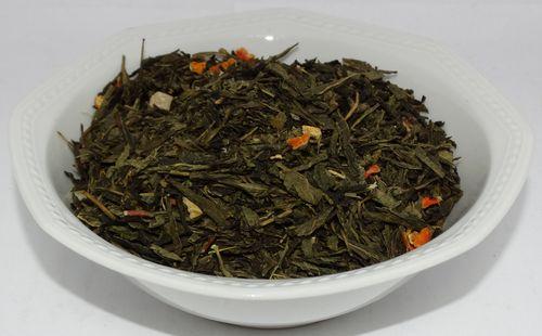 Mango - Django Grüner Tee aromatisiert
