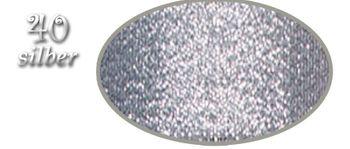 32m Rolle Lurexband 21mm – Bild 2