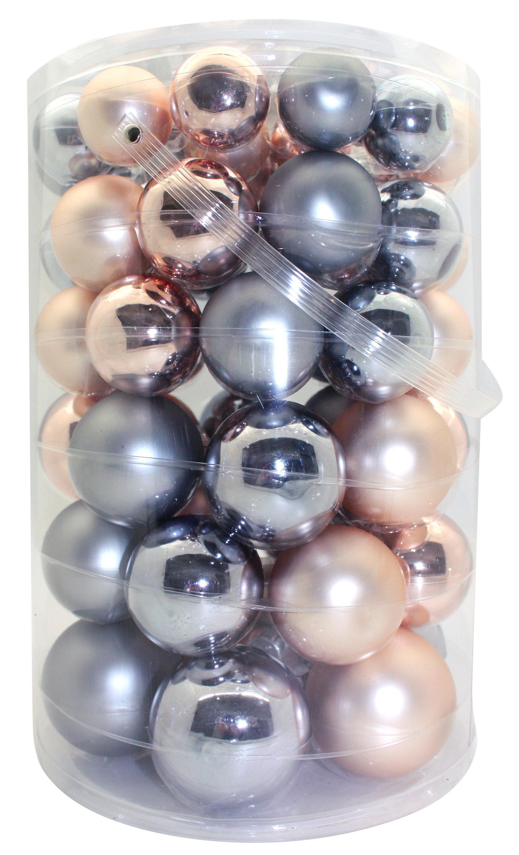 Christbaumkugeln Hersteller.60 Christbaumkugeln Glas 4 7cm