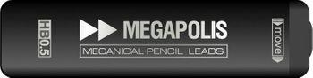 Druckbleistift Megapolis – Bild 4