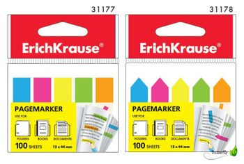 12 x 100 Pagemarker 12 x 44mm Packung