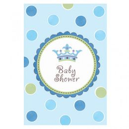 Baby Shower Party-Set Junge – Bild 4