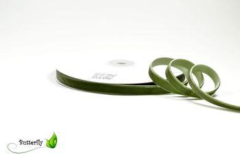 10m Rolle SAMTBAND 9mm – Bild 12