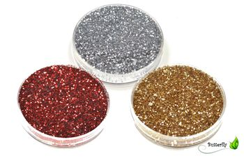 Glitter Traditionell (10g) – Bild 1