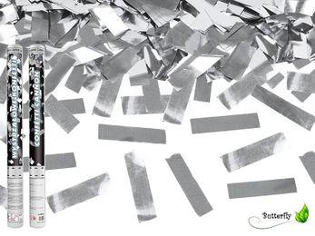 12 x Konfettikanone 60cm (PACKUNG) – Bild 11