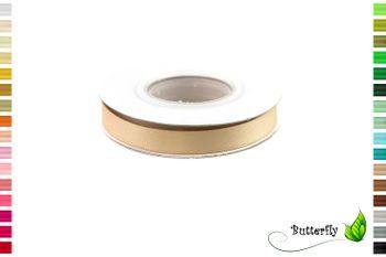 Satinband 10mm, 10 Meter - Doppelseitig – Bild 20