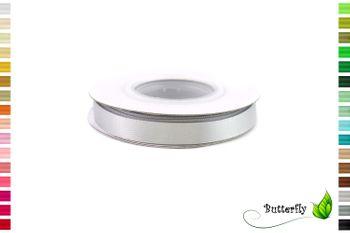 Satinband 10mm, 10 Meter - Doppelseitig – Bild 22