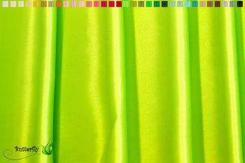 Satinstoff 9,5m x 150cm – Bild 17