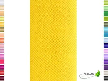 9m Rolle Tüll 50cm – Bild 8