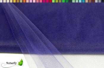 TÜLL Stoff 10m x 150cm – Bild 22