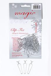 Clip Fix Kugelaufhänger 50 Stück  – Bild 3