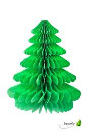 Papier Weihnachtsbaum 26cm – Bild 5