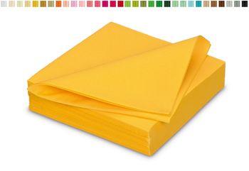 25 stoffähnliche Servietten 40x40cm in Premium Qualität – Bild 4
