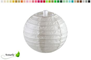 10 Lampion 10cm SET – Bild 9
