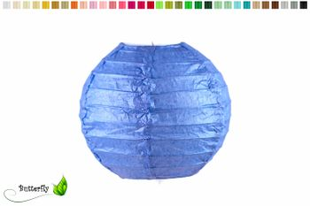 10 Lampion 10cm SET – Bild 8