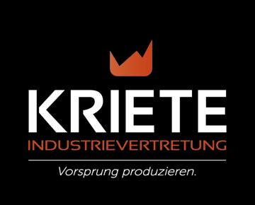 KRIETE-INDUSTRIEVERTRETUNG