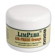 LIMPURO® AIR-FRESH Geruch: Orange