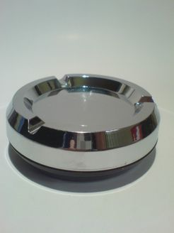 """Ashtray"" - Waage - 500g - Teilung 0,1"