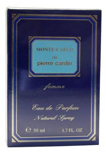Pierre Cardin Monte Carlo Femme Eau de Parfum Spray 50 ml