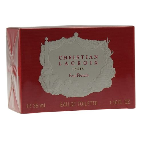 Christian Lacroix Eau Florale Eau de Toilette Spray 35 ml
