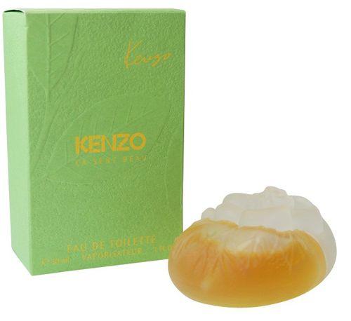 Kenzo Ca Sent Beau Eau de Toilette Spray 30 ml