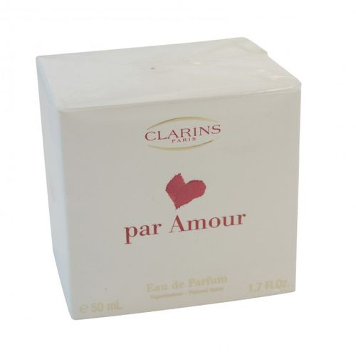 Clarins par Amour Eau de Parfum Spray 50 ml