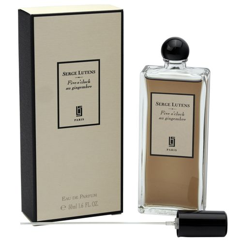 Serge Lutens Five o´clock au Gingembre Eau de Parfum Spray 50 ml