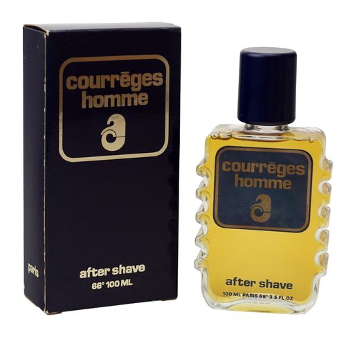 Courreges Homme Classic After Shave 100 ml