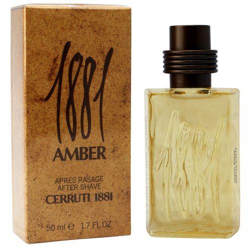 Cerruti 1881 Amber After Shave 50 ml