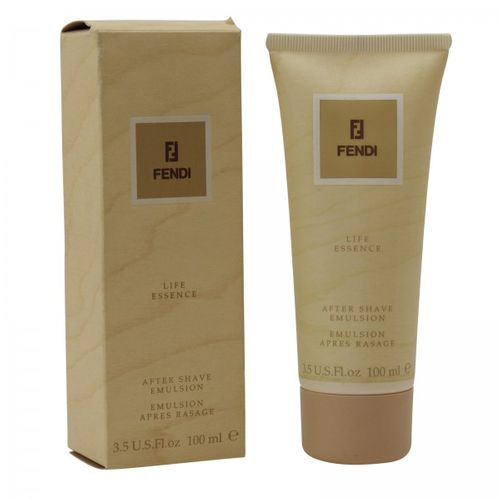 Fendi Life Essence After Shave Emulsion 100 ml