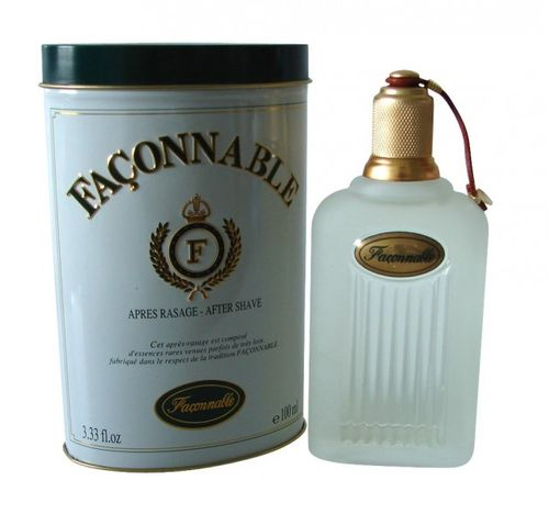 Faconnable Homme Classic After Shave 100 ml