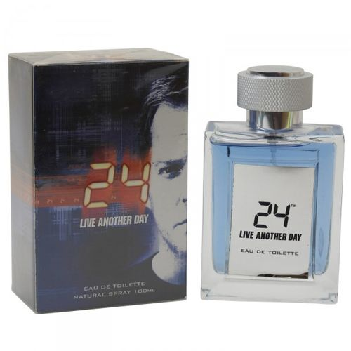 ScentStory 24 Live Another Day Eau de Toilette Spray 100 ml