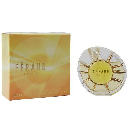 Feraud Women Eau de Parfum Spray 50 ml