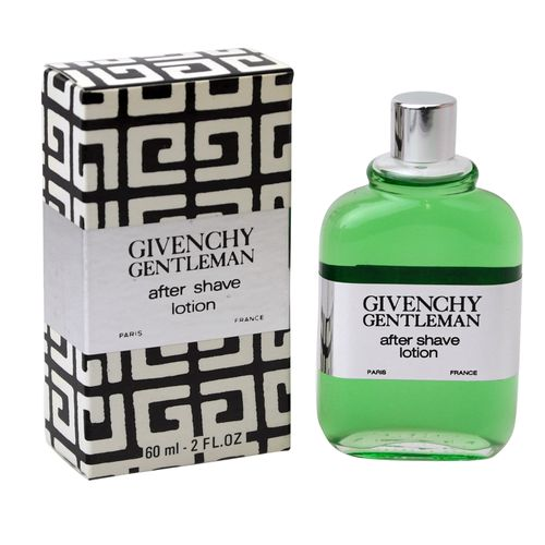 Givenchy Gentleman After Shave Lotion 60 ml