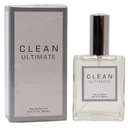 Clean Ultimate Eau de Parfum Spray 60 ml
