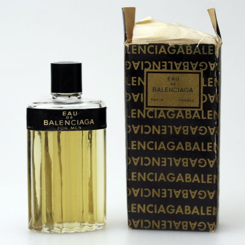 Eau de Balenciaga for Men Eau de Toilette Splash 60 ml SONDERPOSTEN