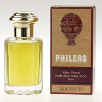 Nina Ricci Phileas After Shave 100 ml SONDERPOSTEN
