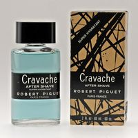 Robert Piguet Cravache After Shave Lotion Hydratant 60 ml SONDERPOSTEN