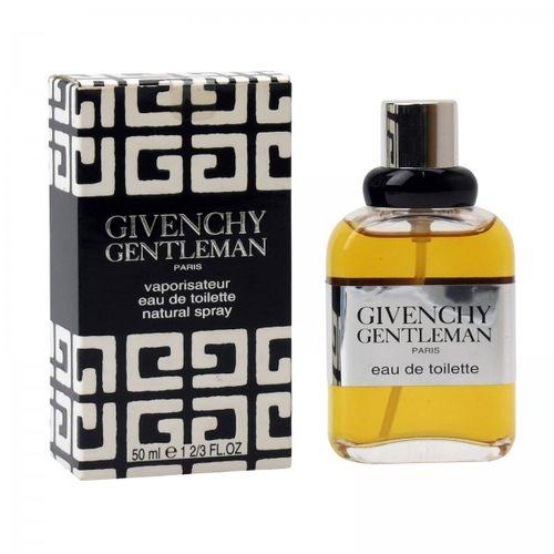 Givenchy Gentleman Eau de Toilette Spray 50 ml 1. Version