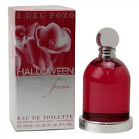 Jesus del Pozo Halloween Freesia Eau de Toilette Spray 100 ml