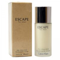 Calvin Klein Escape for Men After Shave Balm 100 ml