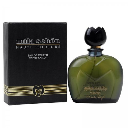 Mila Schön Haute Couture Eau de Toilette Spray 120 ml