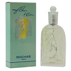 Rochas Fleur d Eau Eau de Toilette Spray 50 ml