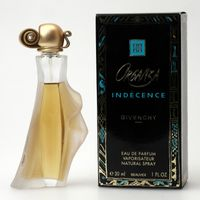 Givenchy Organza Indecence Eau de Parfum Spray 30 ml Restinhalt ca. 25 ml SONDERPOSTEN