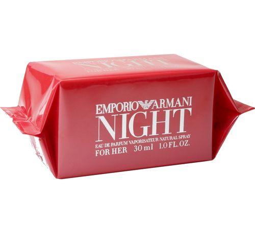 Emporio Armani Night for Her Eau de Parfum Spray 30 ml