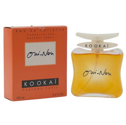 Kookai Oui-Non Eau de Toilette Spray 100 ml
